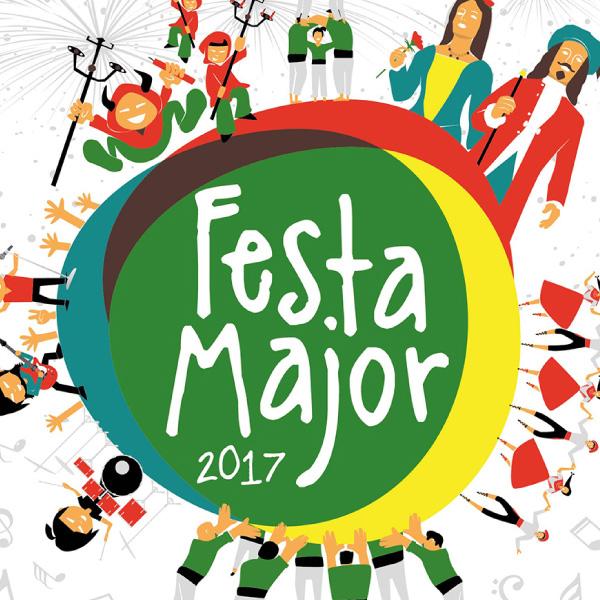 Festa Major Barberà del Vallès