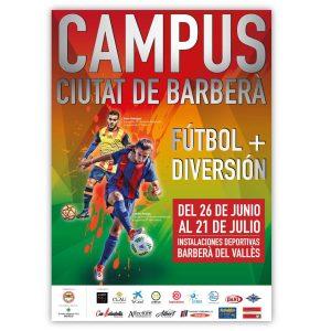 Campus Ciutat de Barberà