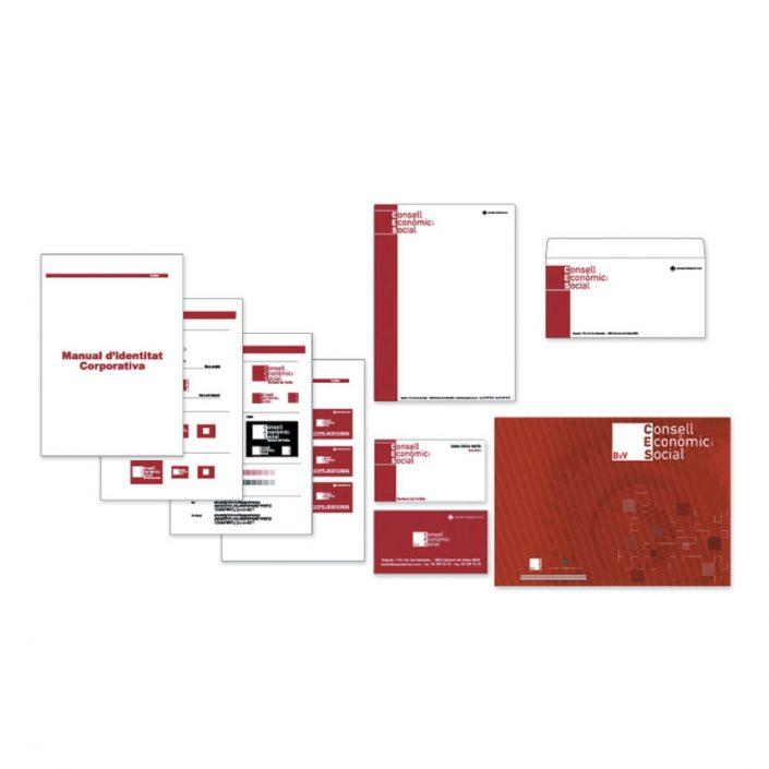 Diseño gráfico Barberà Vallès