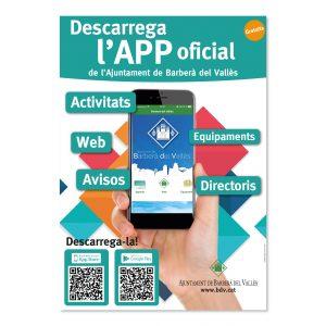 App Ajuntament Barberà