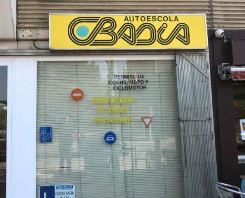 Autoescola Badia
