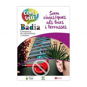 Ajuntament Badia