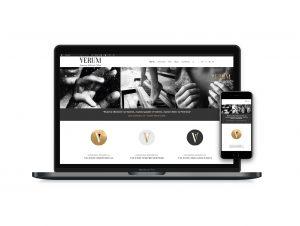Diseño páginas web Barbera