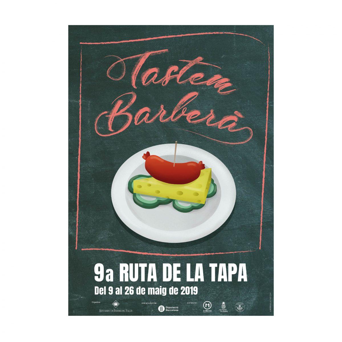Tastem Barbera